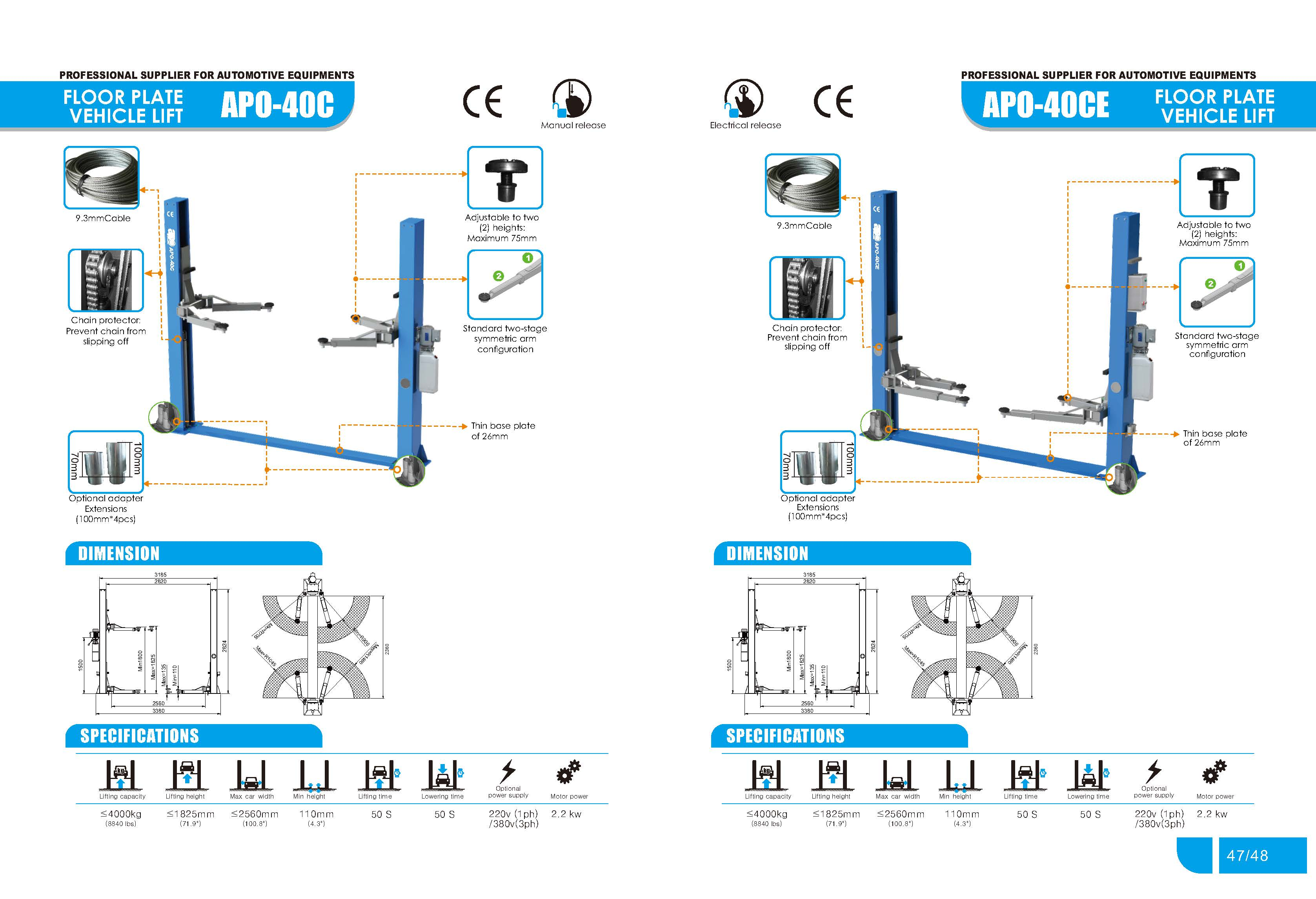 2 Post Car Lift Wiring Diagram Simple Options Stair Diagrams Auto Shematics Station