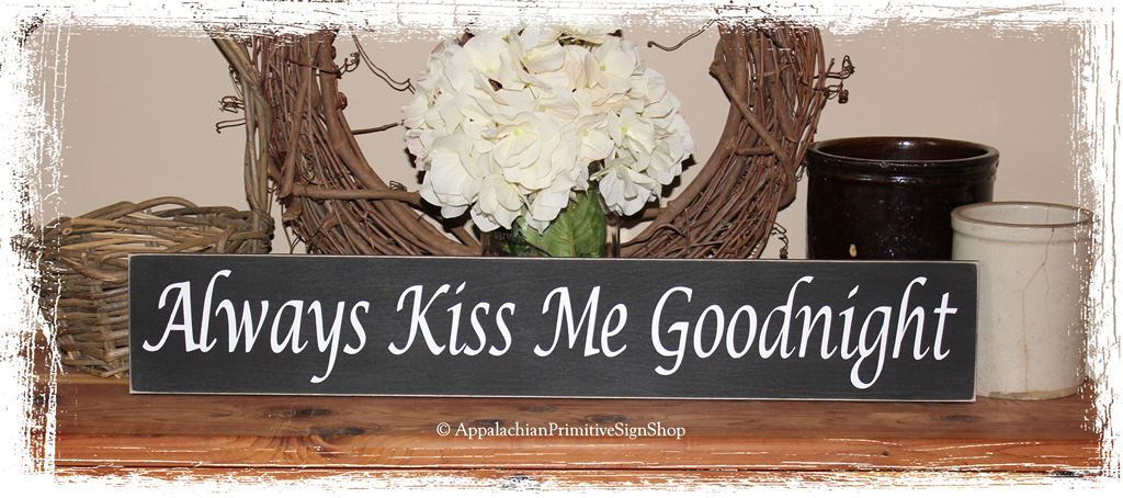 Wood Signs Quotes Home Decor