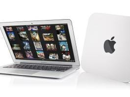 Yeni MacBook Air ve Mac Mini Yolda!