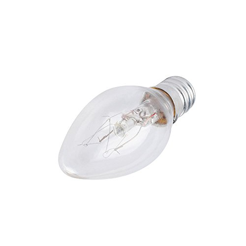 Kenmore Dryer Light Bulb Replacement
