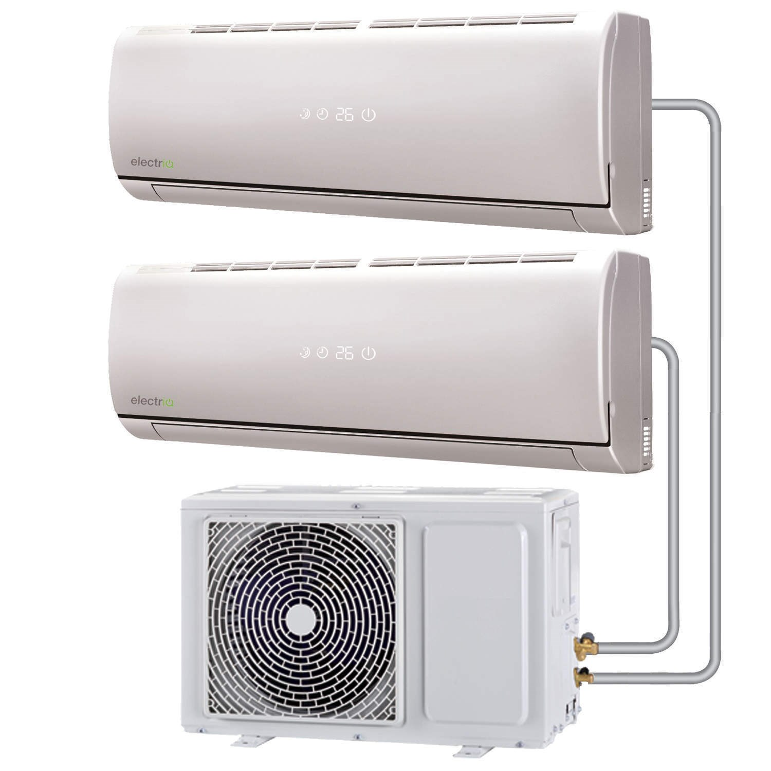 Split Unit Air Conditioner
