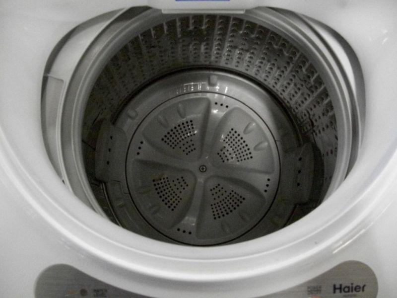 Non Washer Vs Washers Agitator Agitator