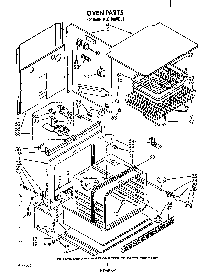 Kitchenaid oven wiring diagram wiring diagram news