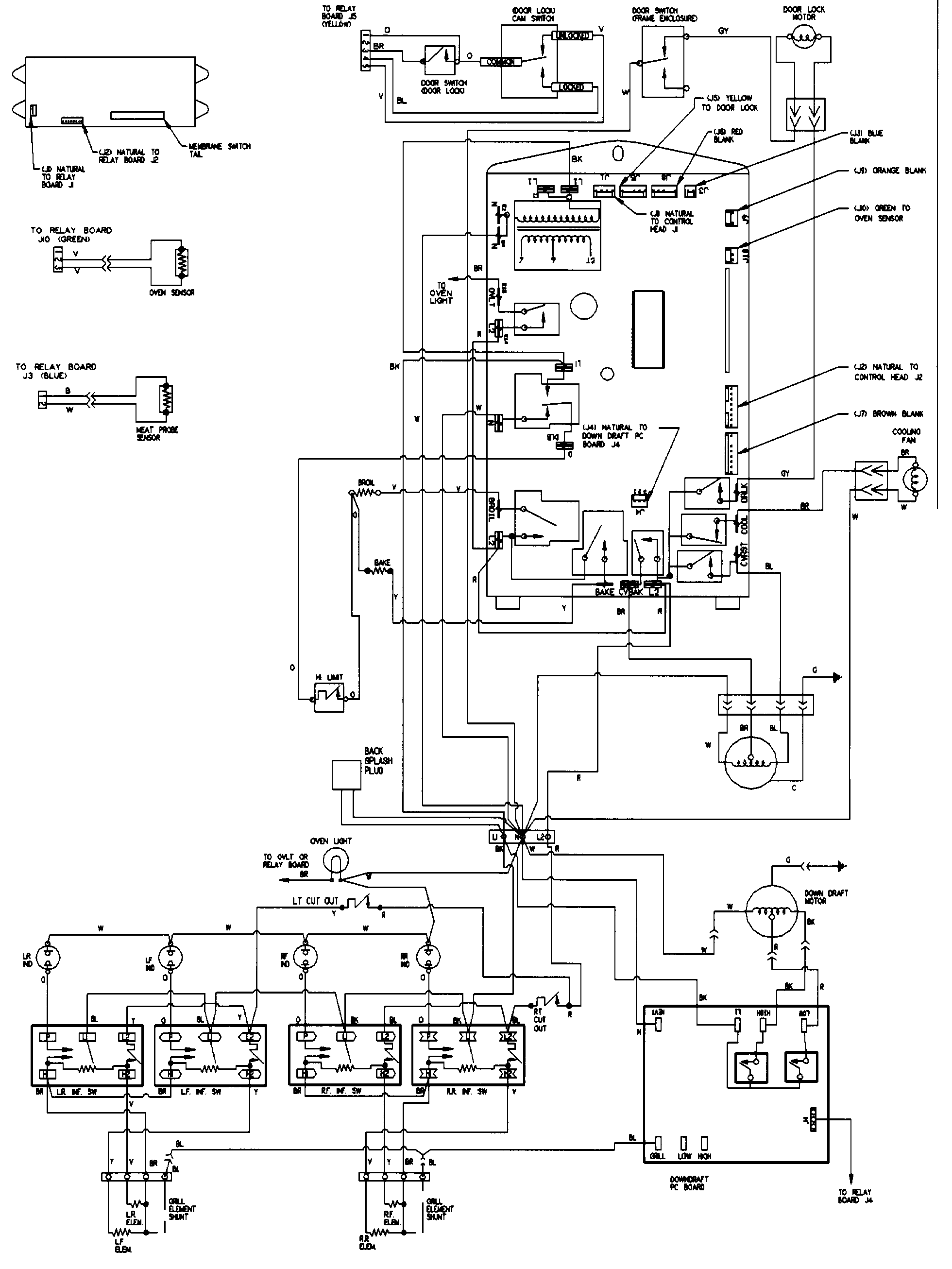 Elkay Water Fountain Schematic Wiring Diagram