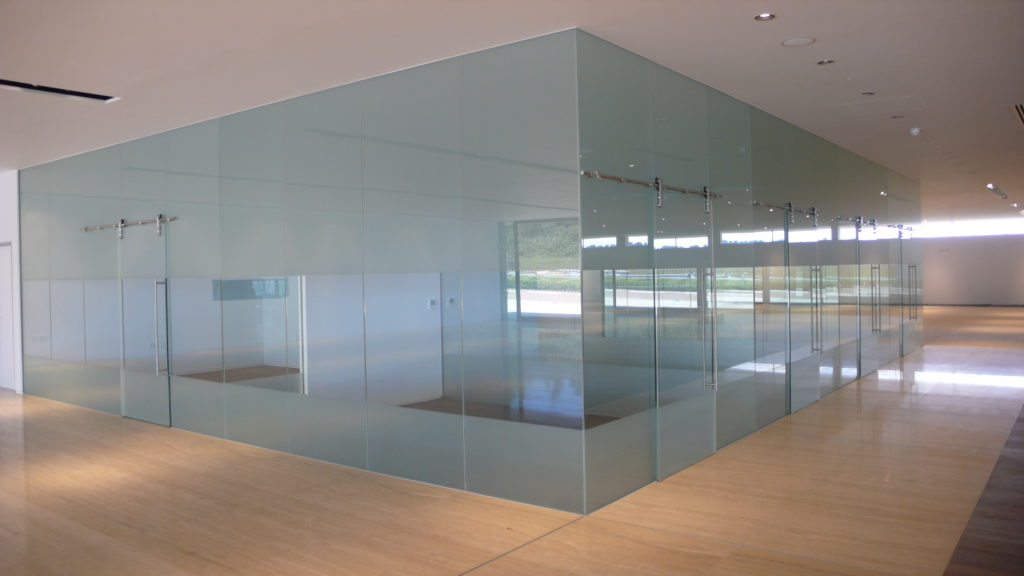 Transparency Workplace