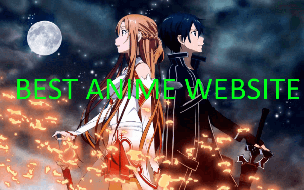 10 Best Free Anime Streaming Sites to watch Anime Online 2018   APPN2O So