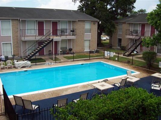 Ashton Oaks Apartments Clute Tx