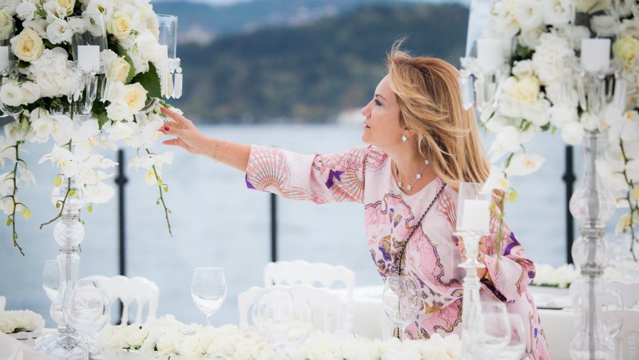 Chit Chat With Leading Turkish Luxury Wedding Planner Meltem Tepeler     Chit Chat With Leading Turkish Luxury Wedding Planner Meltem Tepeler