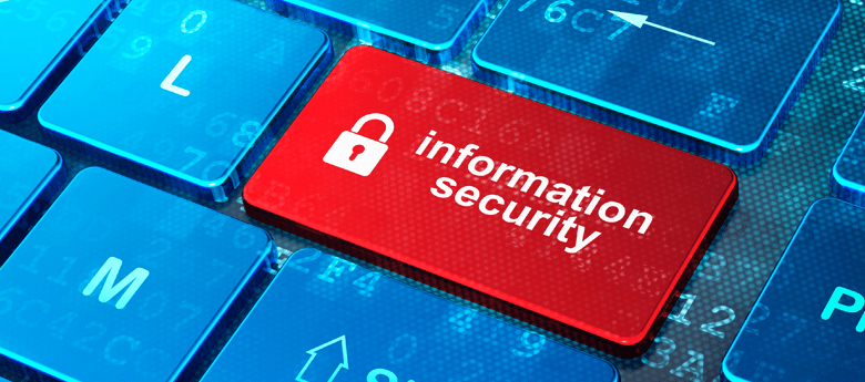 Information Security Manager Za
