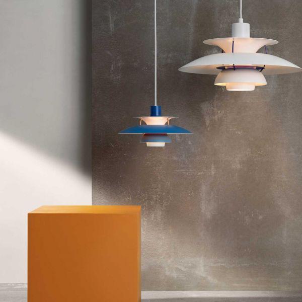 drum shade mini pendant light # 55
