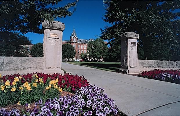 Purdue Arboretum Photo Gallery