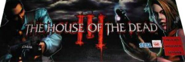 House Dead 3 Xbox