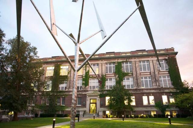 Undergraduate Architecture Summer Internships