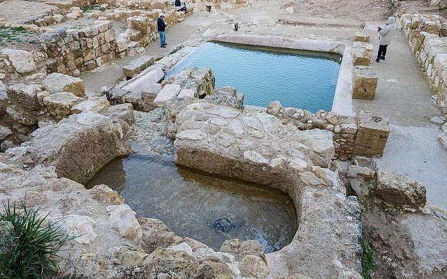 Used Baptismal Pools Church