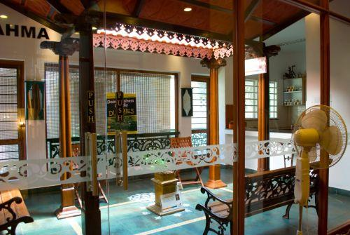 Kerala Small House Interior Design