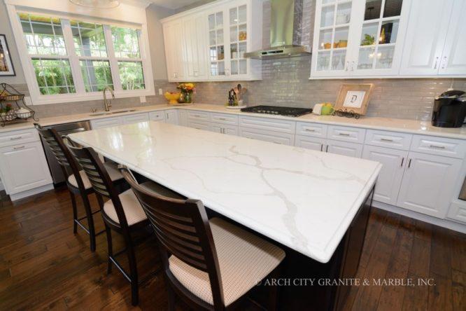 Kitchen Countertops B Q