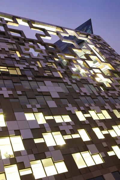 City Lights Apartments