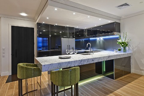 Corboy Wins Top Australian Kitchen And Bathroom Design