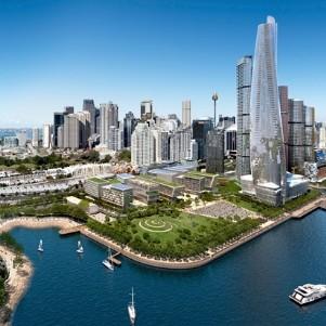 Sydney Shortlists Five Bidders To Develop Central