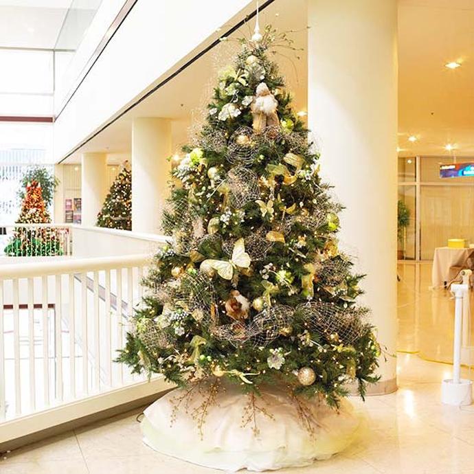 Tree Christmas Art Kids Projects