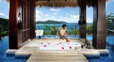 Maia Luxury Resort & Spa, Seychelles Archipelago