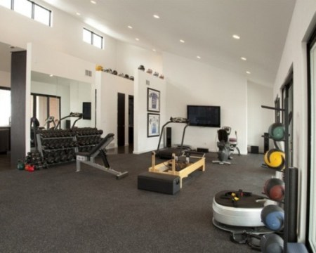58 Awesome Ideas For Your Home Gym  It s Time For Workout Its Time For Workout 58 Awesome Ideas For Your Home Gym