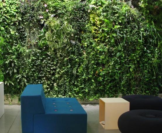 30 Marvelous Vertical Garden Designs To Inspire You