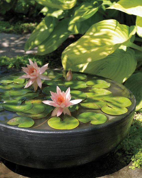 Patio Garden Designs