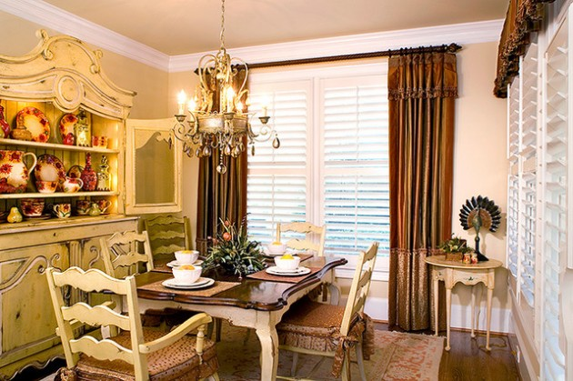Examples French Country Decor