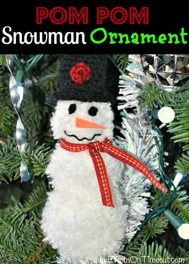 40 Quick And Cheap Christmas Craft Ideas For Kids