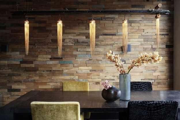 20 Divine Stone Walls Design Ideas For Enhancing Your Interior