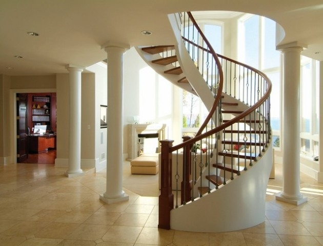 20 Incredible Staircase Designs For Your Home | Staircase Designs For Indian Homes | Granite | New | Beautiful | Cheap | Steel
