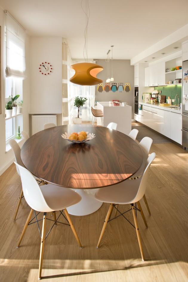 Kitchen Style Ideas European