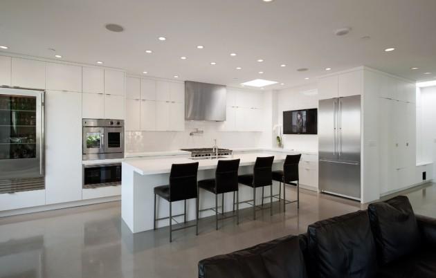 Modern Kitchen Design Images