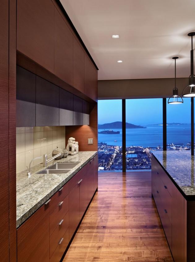 Apartment Interior Design Modern
