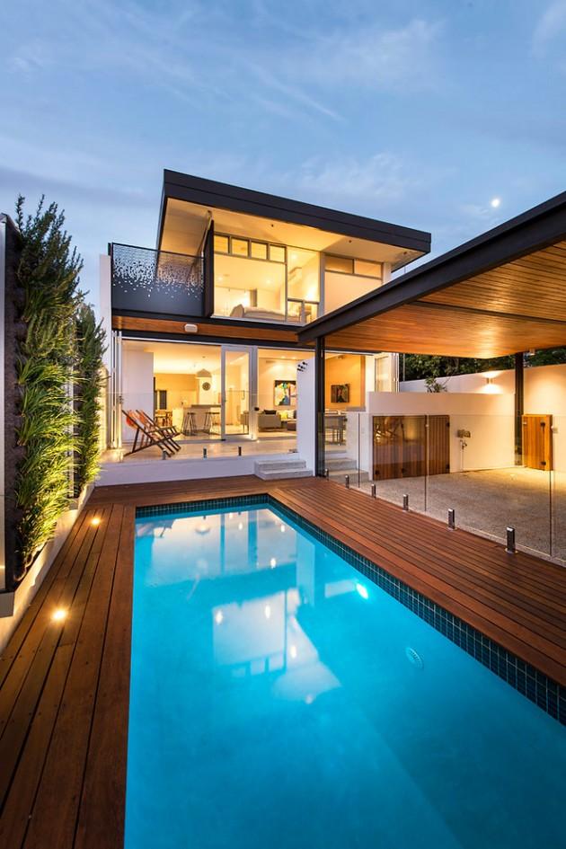 Easy Above Ground Pool Decks
