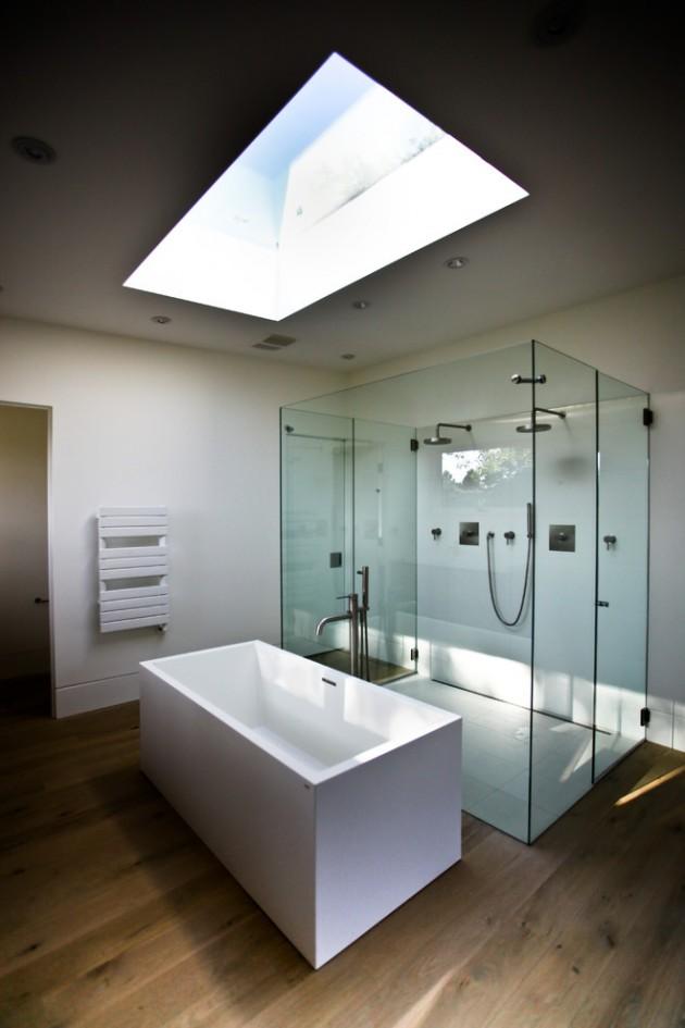 Contemporary Kitchen Decorating Ideas