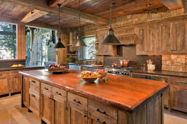 Best Open Plan Kitchen Designs
