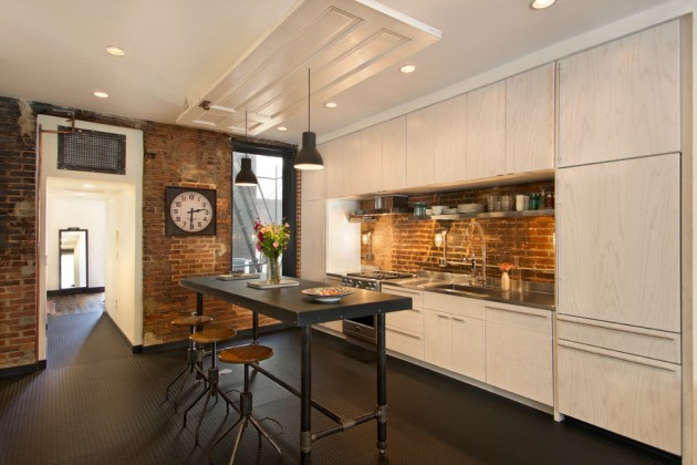 Best Design Kitchen Living Floor Plan