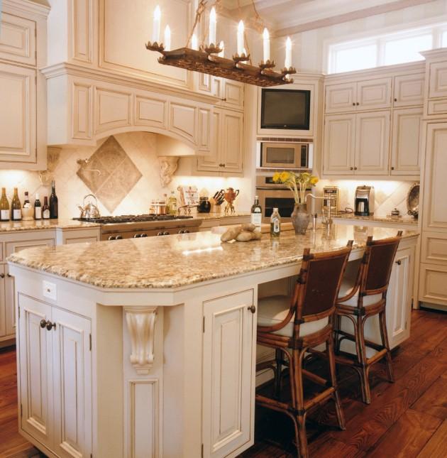 New Simple Kitchen Designs