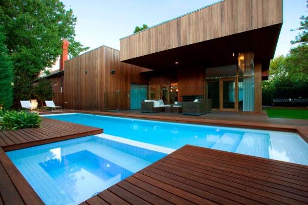 22 Phenomenal Modern Swimming Pool Designs To Enjoy The