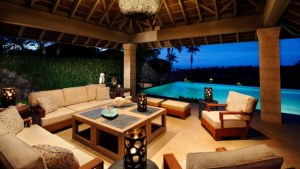15 Striking Tropical Patio Designs That Make The View Even