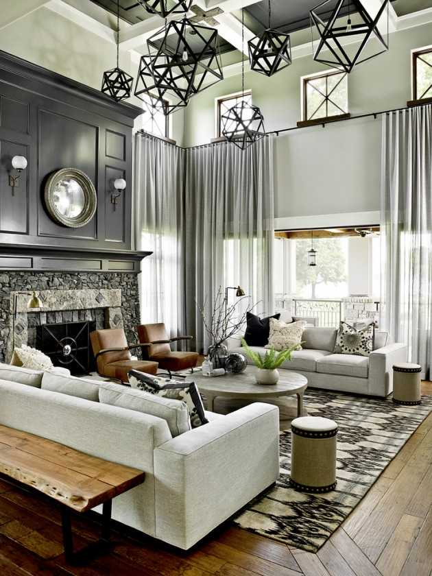 Interior Decoration Ideas Living Room