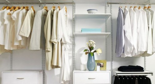 Is Ventilated Shelving the Perfect Solution for your Wardrobe