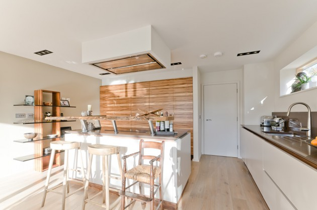 Very Very Small Kitchen Designs
