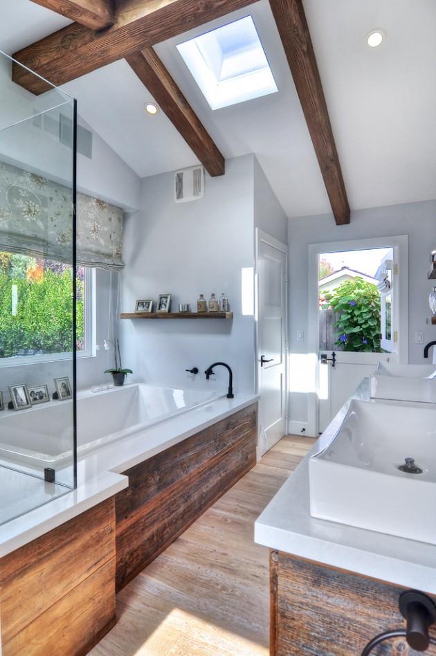 Unique Small Bathroom Ideas