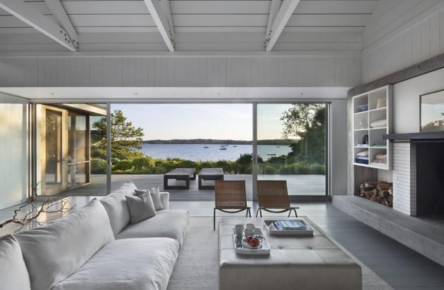 Beach Condo Interior Design Ideas