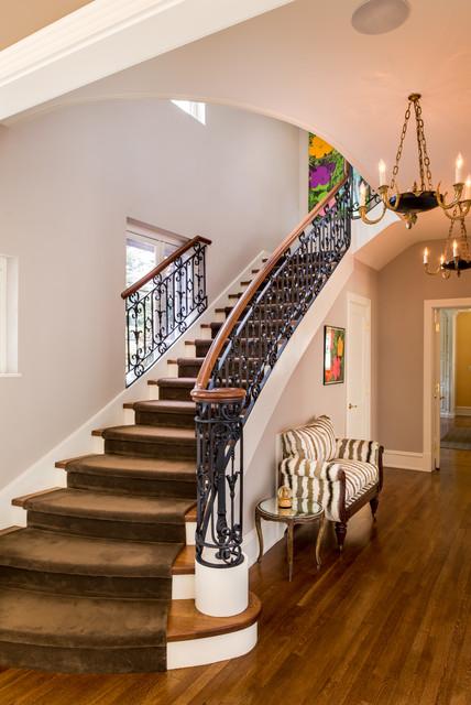 Bespoke Interior Design