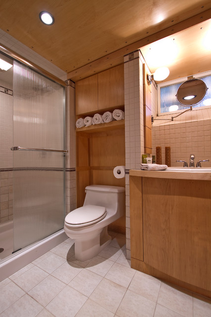Extra Storage Over The Toilet 15 Practical Ideas That Will