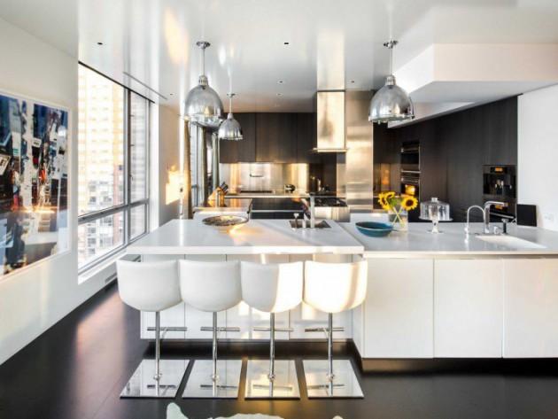 Kitchen Design 10 X 11